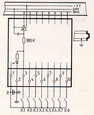 siemens plc wiring diagram siemens wiring diagram and circuit schematic