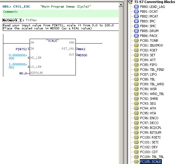 CPU313C_block simatic s7 300 313c with load cell need help plcs net cpu 313c wiring diagram at virtualis.co