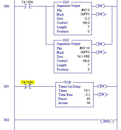 Capstone LightSequencer how could i add an extra sequence to a traffic light? plcs net