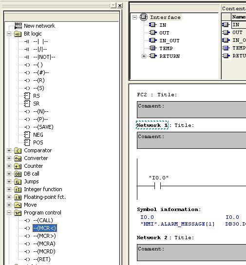 Siemens S7 Programming Software Manual