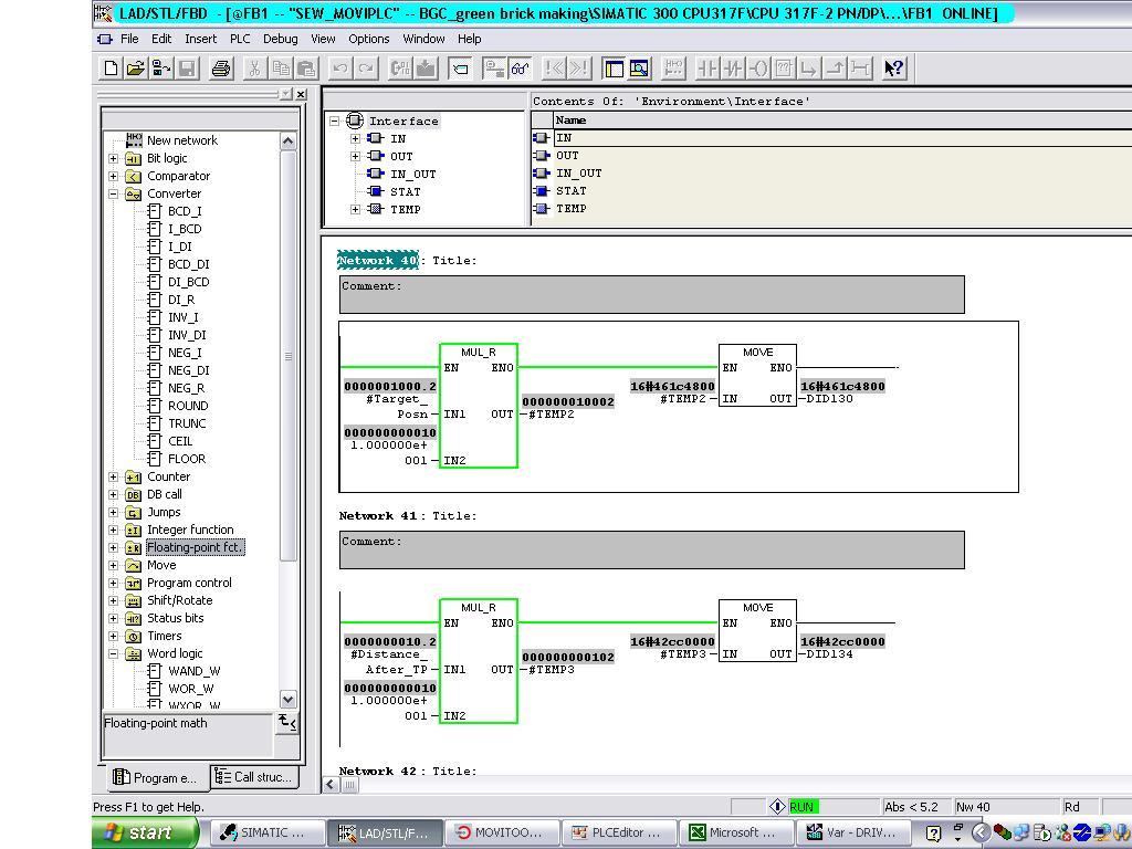 Siemens S7 Instruction Set Bing Images