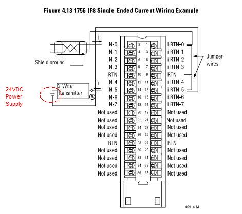 SingleEnded analog 1756 if8 plcs net interactive q & a 1756 if8 wiring diagram at reclaimingppi.co