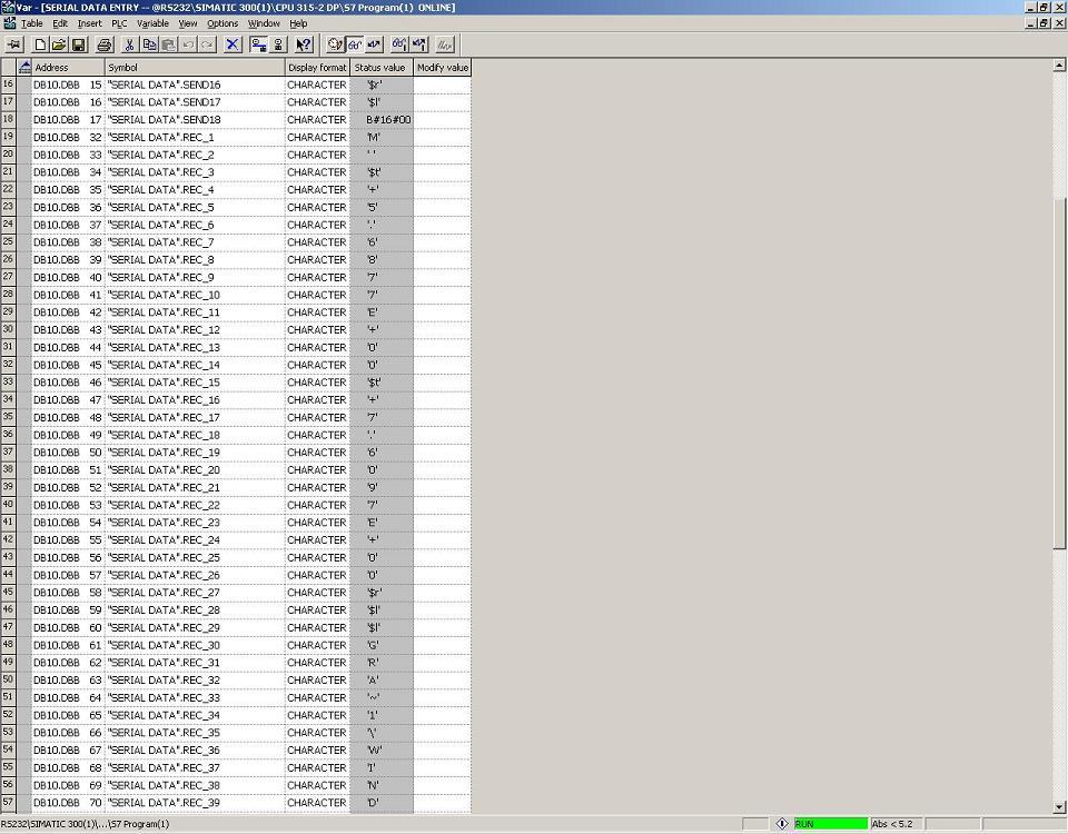 ASCII to INTeger in S7 - PLCS net - Interactive Q & A