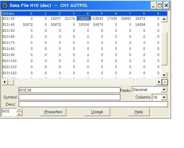 RSLogix MOV and COP [Text] - PLCS net - Interactive Q & A
