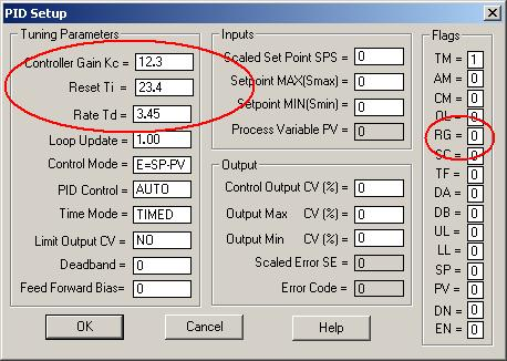 Pid For Micrologix 1500 Conversion Issues Plcs