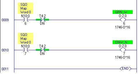 how could i add an extra sequence to a traffic light? - PLCS