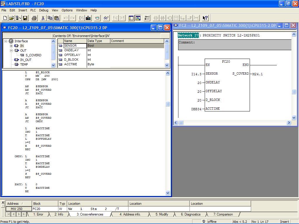 User Manual Plc Siemens em231