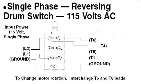 115 Volt Motor Wiring Diagram from www.plctalk.net